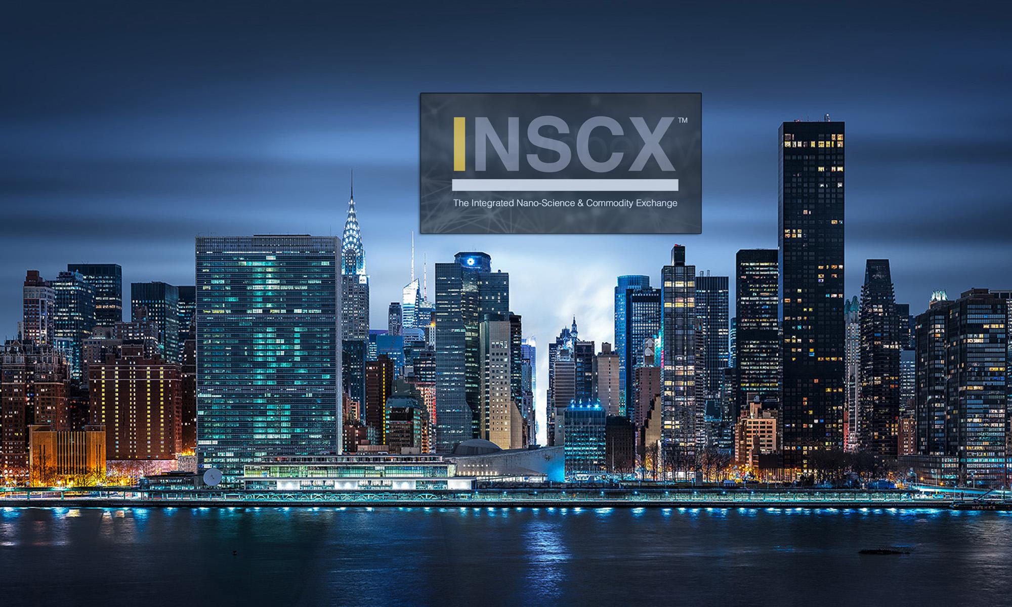 INSCX Live Trading Platform